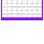 Purple Keywords
